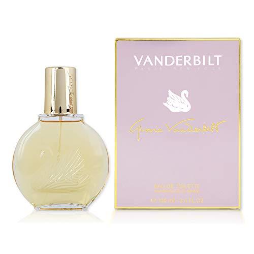 Vanderbilt Eau De Toilette Con Vaporizador 100 ml