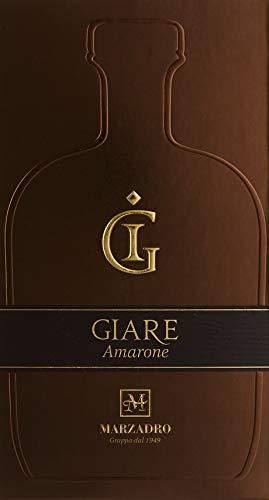 Marzadro Grappa Le Giare Amarone (1 x 0.7 l) - 4