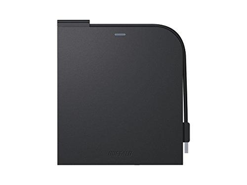Buffalo MediaStation 6x Portable BDXL Blu-Ray Writer with M-DISC Support (BRXL-PT6U2VB)