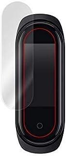 PET製フィルム 強化ガラス同等の硬度 高硬度9H素材採用 Xiaomi Mi Band 4 用 2枚入 日本製 反射防止液晶保護フィルム OverLay Plus 9H O9HLMIBAND4/2/12