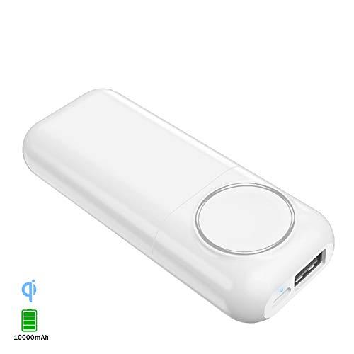 DAM PowerBank para Apple Watch de 10.000mAh Salida USB 1A