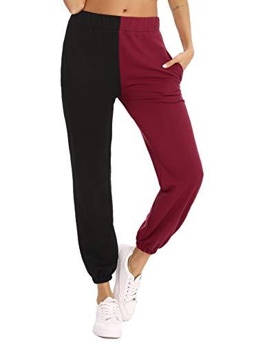 31MSUzDnUFL Harley Quinn Yoga Pants