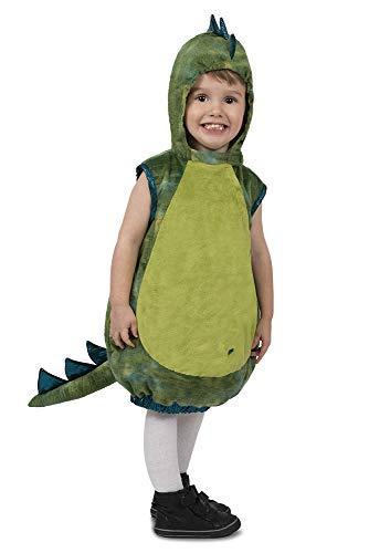 Arca de Noe - Disfraz Dino Cooly infantil, T (Rubie's 701663-T)