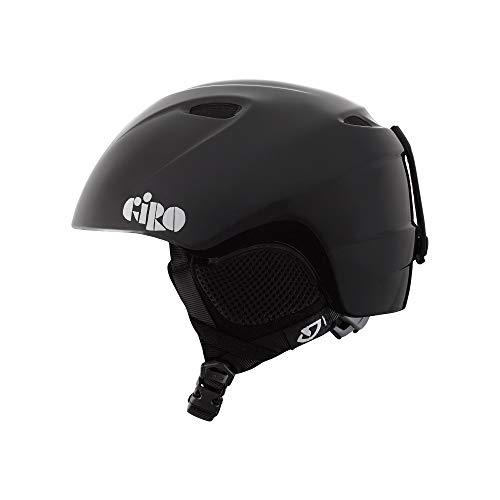 Giro Slingshot Youth Snow Helmet Black M/L