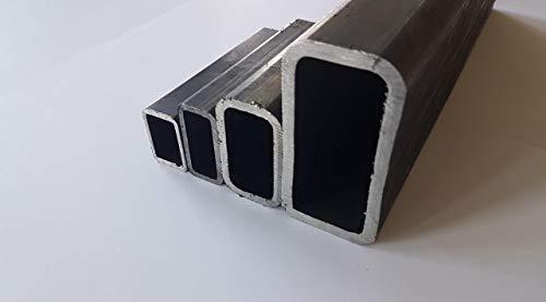 500-2000mm 500mm Stahlrohr Quadratrohr Vierkantrohr 50x50x5 mm E235 EN 10305-5