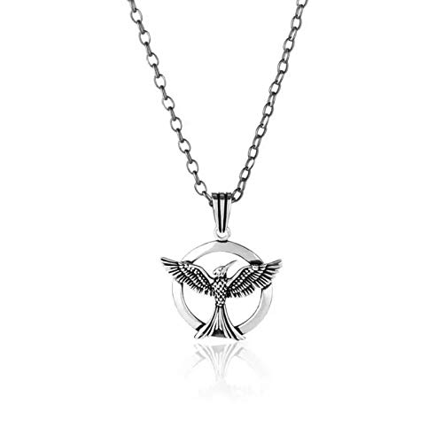 N/A Halskette Anhänger Silber...