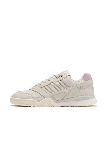 Adidas ORIGINALS Vrouwen Sneakers A.R. Trainer Grijs 37 1/3