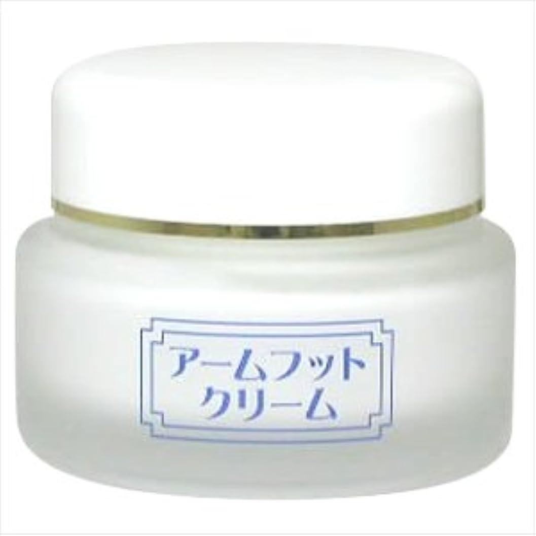 集計必須神秘的な薬用デオドラントクリーム アームフットクリーム(20g) (1個)