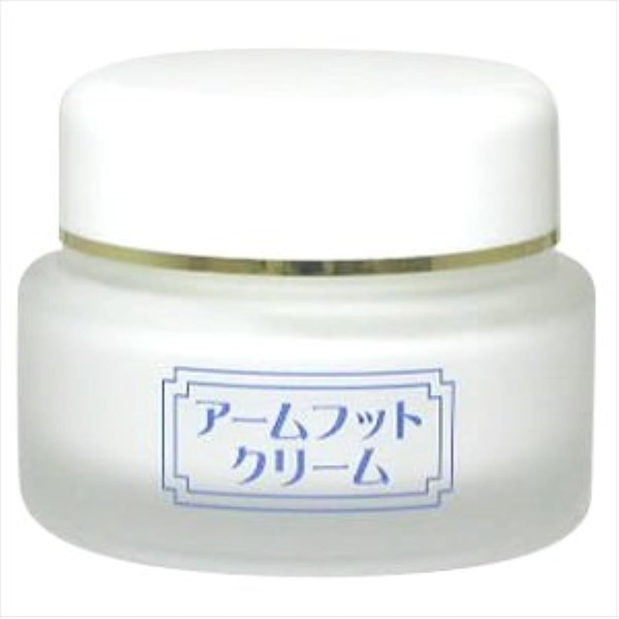 要求疎外カメ薬用デオドラントクリーム アームフットクリーム(20g) (1個)