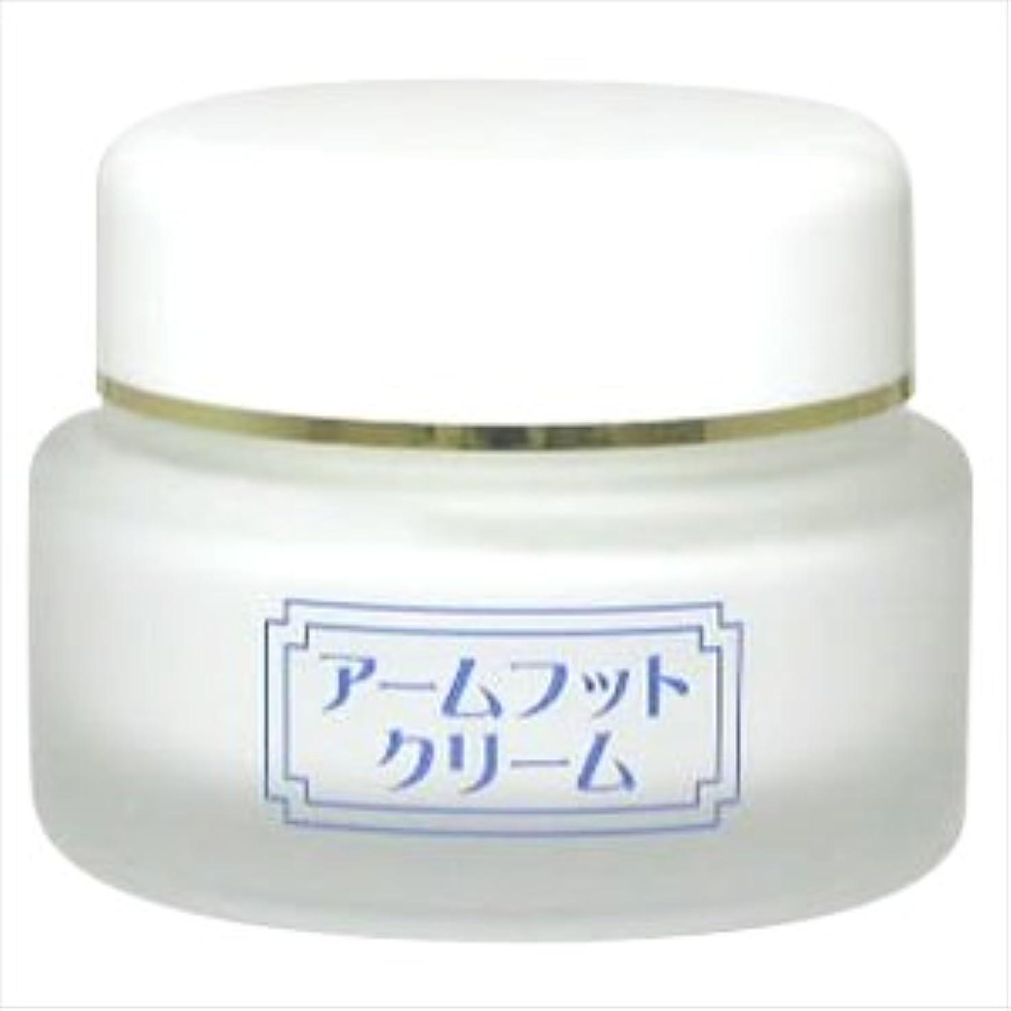 じゃない立場ドラム薬用デオドラントクリーム アームフットクリーム(20g) (1個)