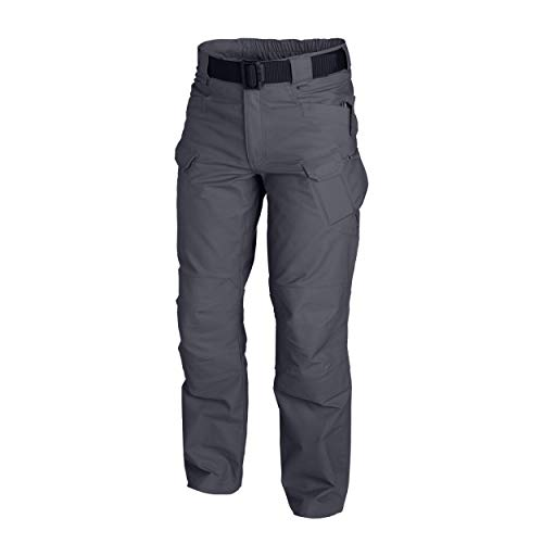 Helikon-Tex Urban Tactical Pants Ripstop Shadow Grey, grau, L-Reg