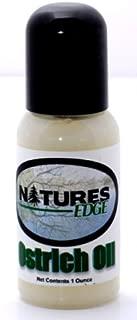 Nature's Ostrich Oil - 1oz
