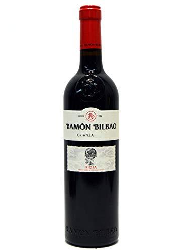 Ramón Bilbao Crianza 2014, Vino, Tinto Crianza, Rioja, España