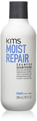 KMS MOISTREPAIR Shampoo, 10.1 Ounce