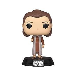 Funko - Pop! Star Wars: ESB- Leia (Bespin) Figura Coleccionable,Multicolor (39790) 10