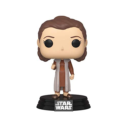Pop! Vinyl: Star Wars: ESB- Leia (Bespin