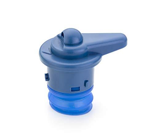 Monix Veloce Válvula de funcionamiento de olla a presión 4, 6, 7 y 9 L (M955050)