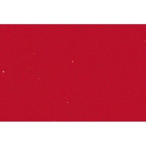 Rayher - 3102119 - Wachsfolie, 20x10 cm, 10 Stück im Karton, weinrot