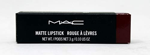 Mac Mac Matte Lipstick Diva 3 Gr - 1 Unidad
