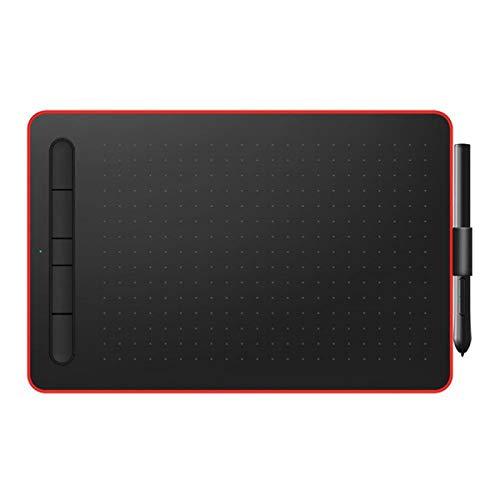 LIZONGFQ Dibujo Tablet PC Perifheral Dibujo Digital Dibujo Tableta Dibujo Dibujo Dibujo Colorear Tablero para Android Teléfono móvil Laptop Dibujo Digital Tableta