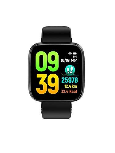 OPTA SB-162 Rubber Bluetooth Heart Rate + Sleep...
