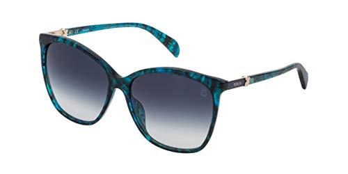TOUS STOA30S SHINY MELANGE BLU (0VAB) - Gafas de sol