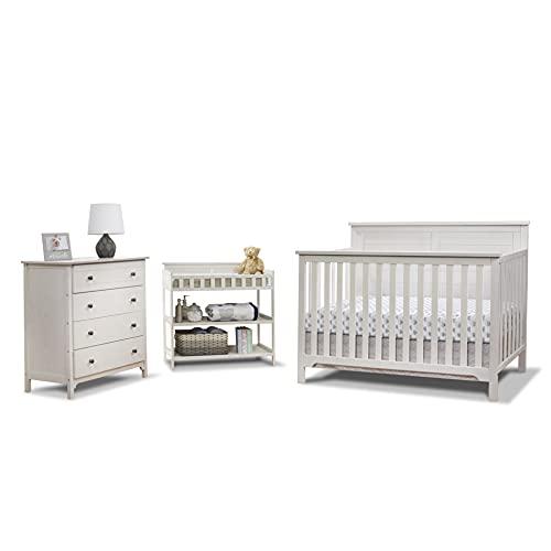 Best 3 Piece Nursery Furniture Set