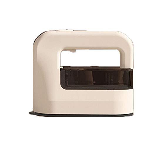 N-O Máquina De Planchado De Ropa De Mano Máquina De Planchar A Vapor Pequeña Y Mediana para El Hogar Planchado Portátil Mini Inicio con Una Tecla 30 S Calentamiento Rápido-Rosado