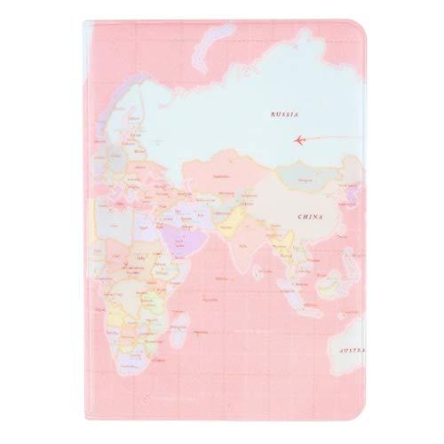 Portador de Pasaporte de Viaje Proteger pasaporte
