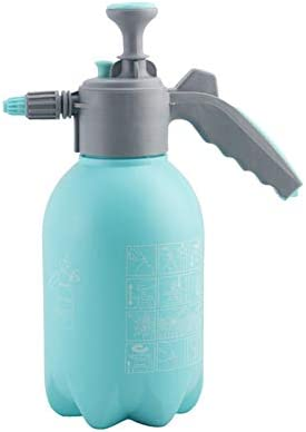 Qingsi Portland Mall 1 High material Pack 2L Hand Operated Foam Pressurized B Nozzle Sprayer