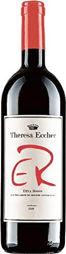 ER Etna rosso 2015 - Theresa Eccher