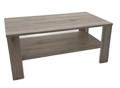 Tavolino da salotto in rovere dolce (Bea)