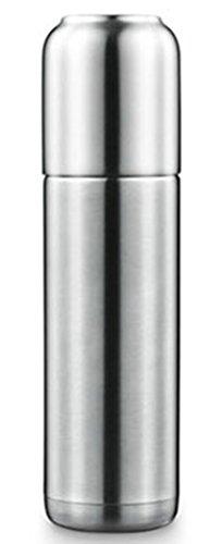 Edelstahl mit Vakuum Isoliert Töpfen Fashion Paar Tassen Damen Damen Auto Wasser Cups