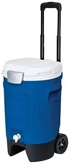 Igloo Sport Beverage Roller 5 Gallon 18.9 Liter Drinking Water