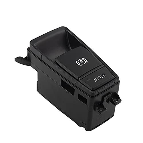 MIOMI xiangyangauto Nuevo El Interruptor de Control de Freno de estacionamiento automático H Espera for E70 X5 E71 E72 X6
