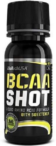 BIOTECH BCAA shot, 60 ml