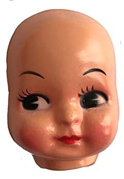 Best plastic doll faces Reviews