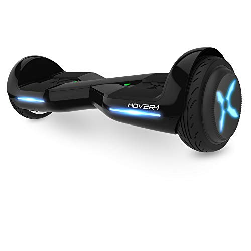 Hover-1 Dream Hoverboard Electric Scooter Light Up LED Wheels