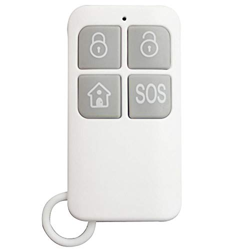 Home Defender - Idata af-hdrc01 - telecomando per sistema antifurto wireless 868mhz hdrc01