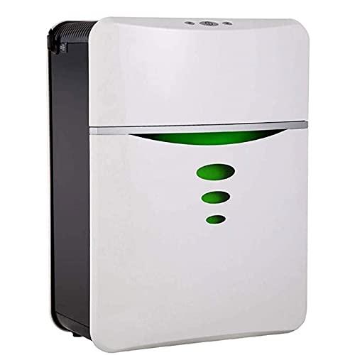 KSW_KKW Trituradores de Papel para Uso doméstico Cross Paper/CD/Tarjeta de crédito Trituradora Uso de la trituradora de Papel Nivel 4 Confidencialidad bajo Consumo de energía Alto Valor