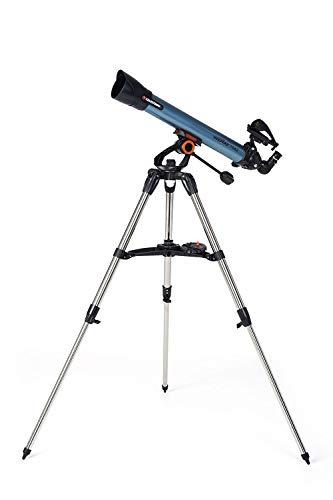 Celestron Inspire 70AZ Refracting Telescope