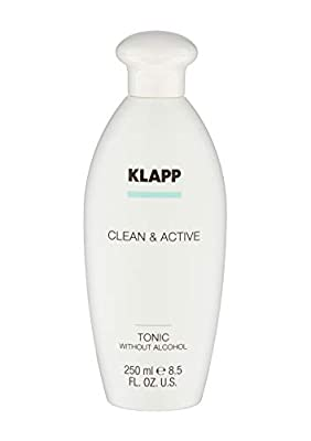 KLAPP CLEAN & ACTIVE