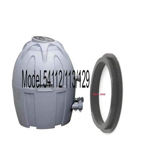 HES Ersatz-Dichtung für Luftpumpeneinlass Lay Z Spa Modell 54112, 113, 129