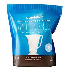 Cup4Cup Gluten Free Flour, 3 lb (3-(Pack))