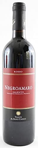 Negroamaro - 2018 - Albano Carrisi
