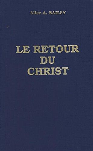عودة المسيح