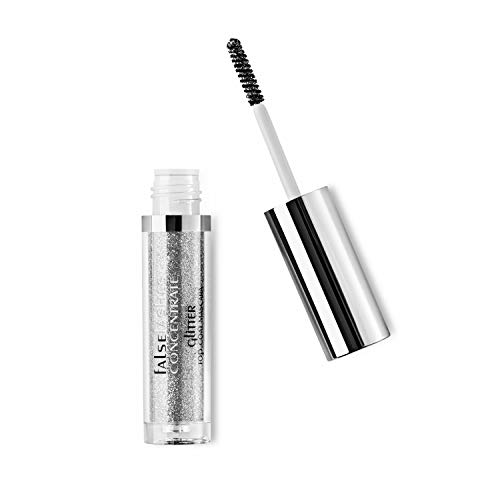 KIKO Milano Glitter Top Coat Mascara, 30 g