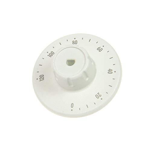 Dial temporizador para hornos DeLonghi Sfornatutto Convection Vortex EO3850EO3835
