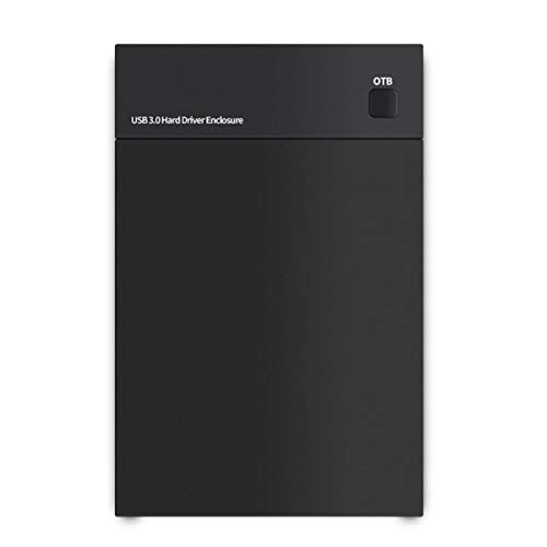GYTOO Ultra Slim External Portable Hard Drive, Rugged External Hard...