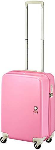 [ACE] スーツケース ACE1942 ハローキティ コラボスーツケース ポリカーボネイト 84L ピンク 04012